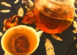 Bael Fruchttee (Ma Tum Tee)