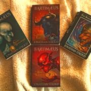 Bartimäus Trilogie und Prequel