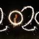 Neujahr in der Lüneburger Heide 2020 Cover photo