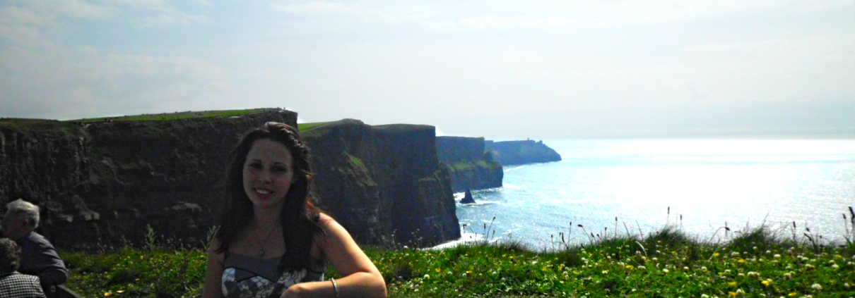 Cliffs of Moher 2011
