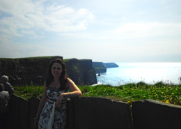 Cliffs of Moher 2011