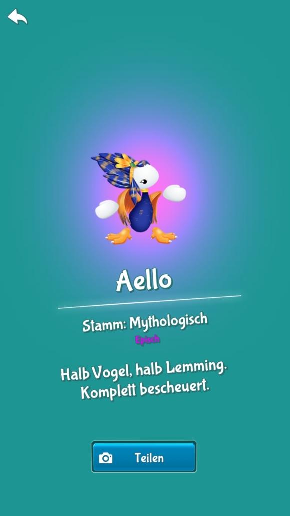 Charaktere-Bringt-man-in-einem-Level-alle-Lemminge-sicher-ans-Ziel-kann-man-ein-Ei-gewinnen-aus-dem-ein-Lemming-Charakter-schlüpft