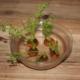 Karotten aus Resten anpflanzen