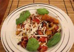 Süßkartoffel-Gnocchi Rezept