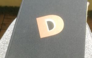 Das Buch der Deutschen - Einband
