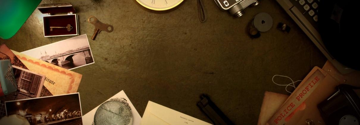 Rezension zum online Escape Room Ausgangssperre Titelbild
